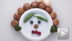 酸性食物和碱性食物