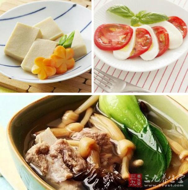 血脂高的饮食疗法-改善血脂高可调整饮食结构