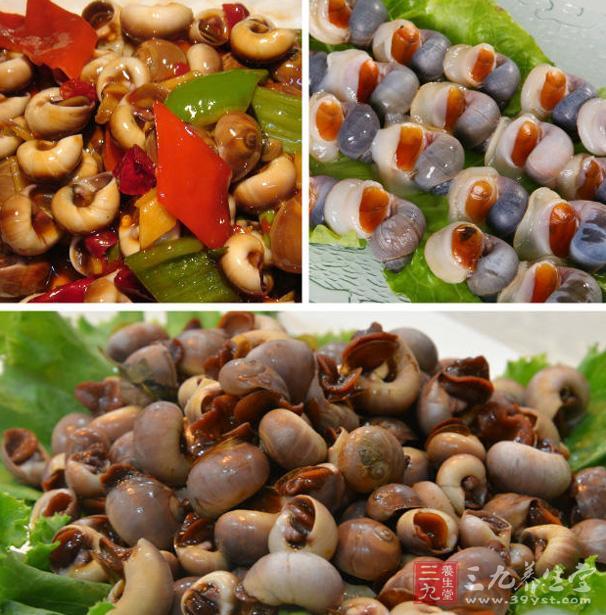 孕妇能吃香螺吗 吃香螺有哪些影响