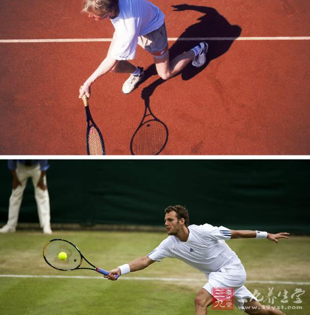 网球培训 网球新手必备的基本装备(3)