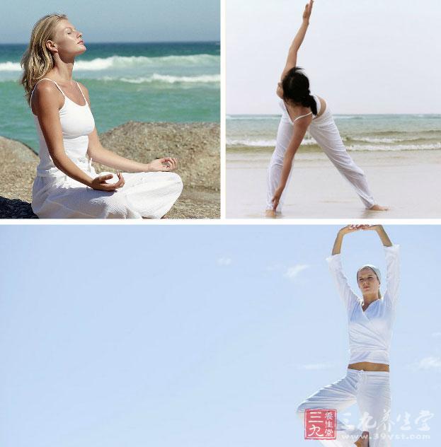 瑜伽入门常识