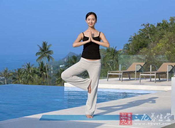 视频瑜伽教你练习舞会v视频瘦脸多针瑜伽打肿有?图片