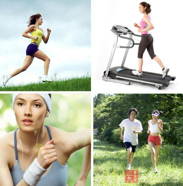 减肥误区 细数运动减肥的十大误区(2)