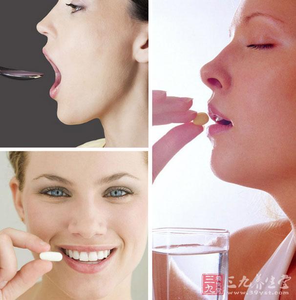 避孕药可能会使女性卵子显老 三九养生堂