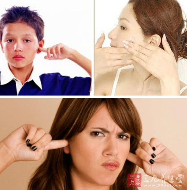 道炎的原因有哪些_那么,外耳道炎引起的原因有哪些呢?
