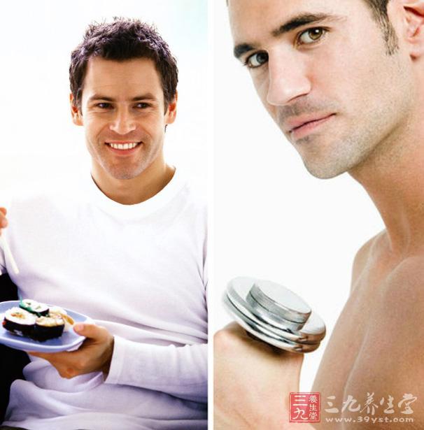 最好v最好的男人方法男人减肚腩减脂期间每天多少油图片