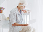 老年性哮喘怎么办