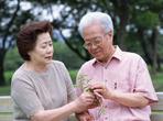 零食对老年人健康的影响