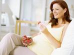 给孕妇营养加分的零食