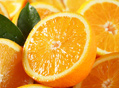 橙子的营养价值