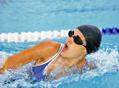 游泳健身常识