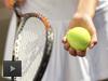 网球预备动作教程