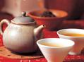 夏季饮用五种养生茶