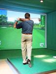 模擬高爾夫