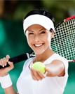 网球健身的注意事项