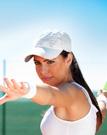 打网球及网球抛球技巧