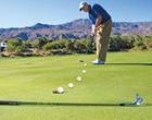 替解决高尔夫中的难题