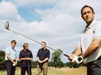 教你成為一個高爾夫紳士