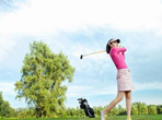 高尔夫入门级十五条打法