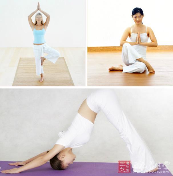 瑜伽v瑜伽视频15分钟晨起瘦身瘦脸瘦完瑜伽针牙疼