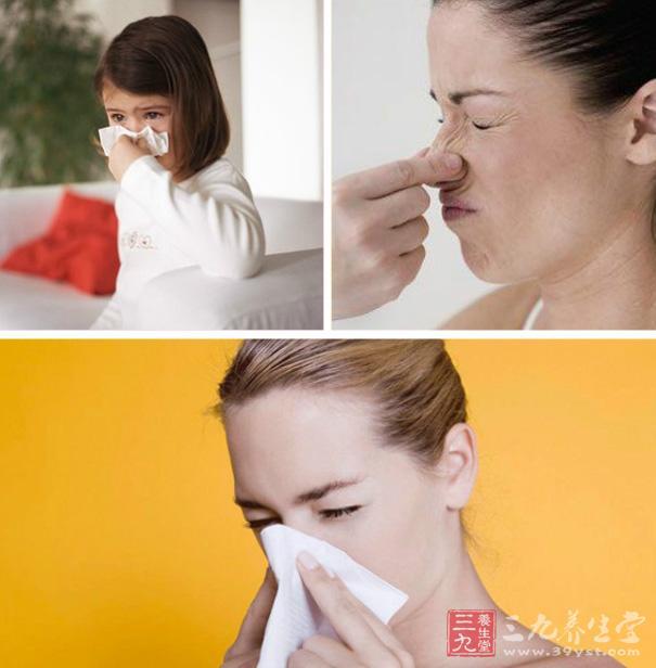 鼻息肉是日常生活中常见的鼻科疾病,不过很多人对它的症状是不了解的,以至于自己患上这种疾病还不清楚,后就会出现更大的危害。那么鼻息肉的症状有哪些呢?鼻塞流涕为鼻息肉常见症状。下面我们一起来看看鼻息肉的相关知识吧。   鼻息肉的症状   鼻息肉初期的时候,病人经常会感到自己的鼻腔中有很多的浆液性的鼻涕,如果并发感染的话可以会有脓性分泌物。鼻息肉初期患者很少会打喷嚏的,但是如何鼻粘膜有变态反应性炎症的话,就会打喷嚏了。   因为鼻腔的长期炎症而引发了鼻息肉,但是很多人对鼻息肉并不了解,如何判断是否患了鼻息肉