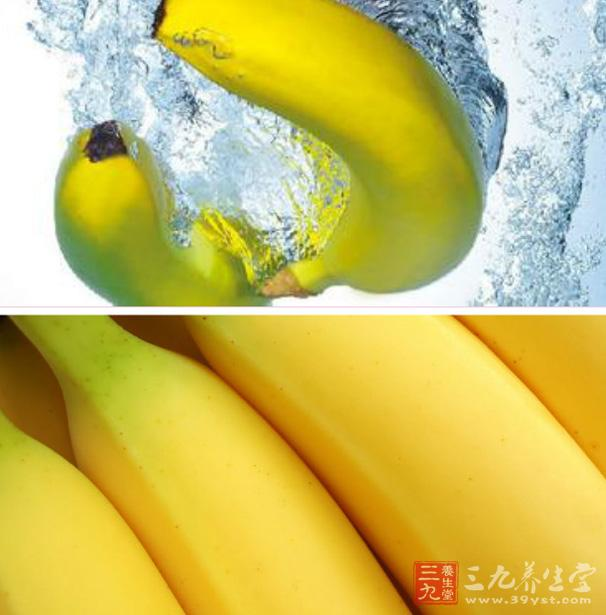 香蕉皮煮水喝_营养专家指出,香蕉皮煮水可以喝,其实平常的时候我们还可以用香加皮来