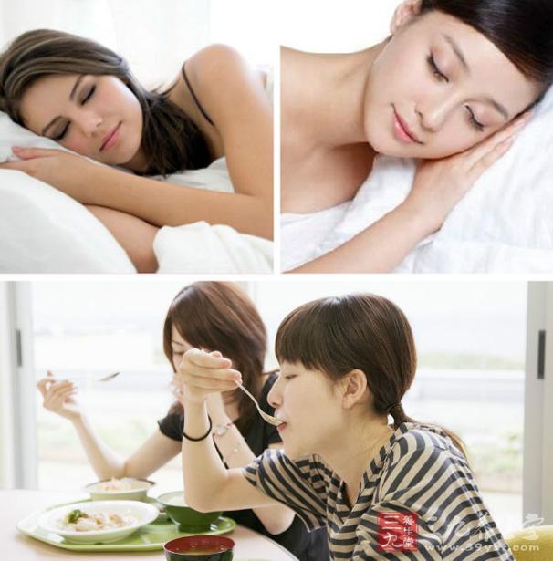"""""""做梦""""让人更健康吗图片"""
