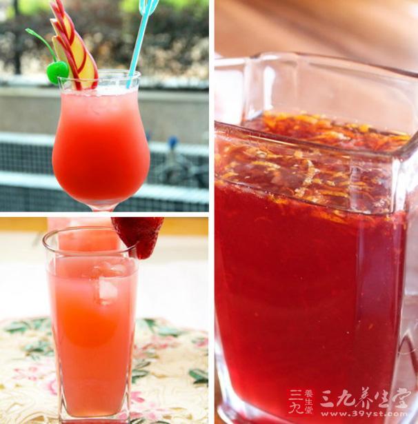 草莓番石榴汁 有哪些制作技巧呢