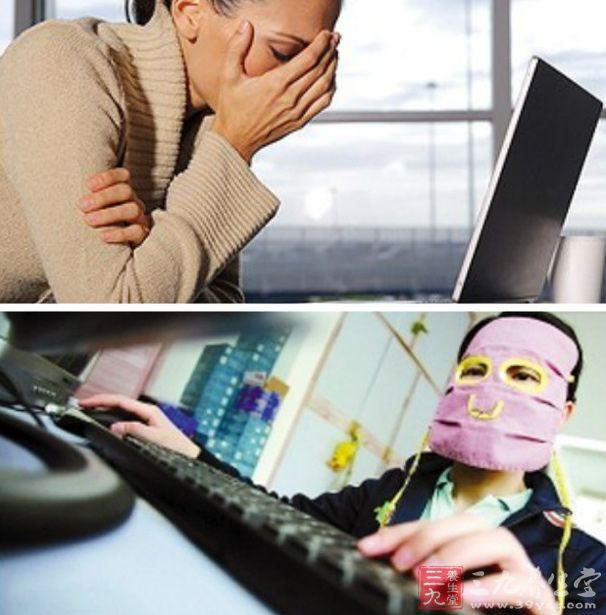 怎样防止电脑辐射_怎样防电脑辐射