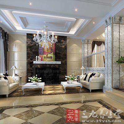 室内人工照明的卫生要求应有足够的照度,避免眩目