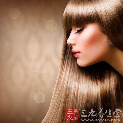 专业洗头发步骤