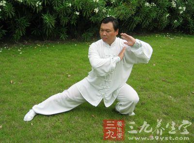 56式陈式太极拳_陈氏太极拳 太极拳56式演练视频