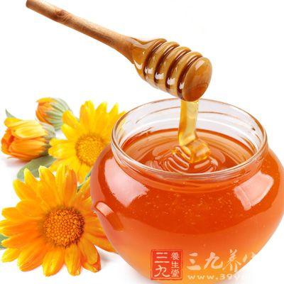 晚上不宜喝蜂蜜水的原因
