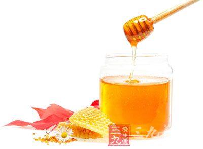 蜂蜜的作用与功效 蜂蜜7种用法给营养加分