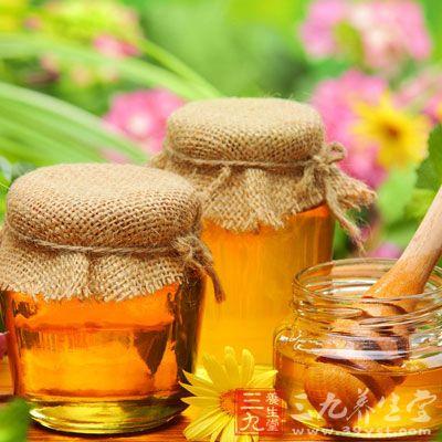 早晨喝蜂蜜水的注意事项