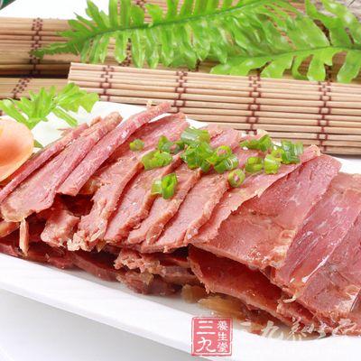 回民为什么不吃驴肉 驴肉的做法大全(3)