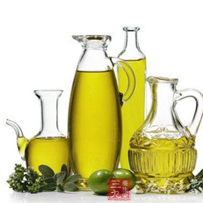 橄榄油加盐 橄榄油的10大功效(组图)