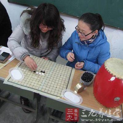 五子棋技巧 学习五子棋残局技巧
