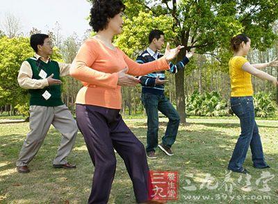 龙身太极拳50式 太极学习步骤