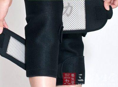 鼎力自发热磁疗加强款护膝