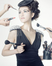 7个技巧让你变化妆高手