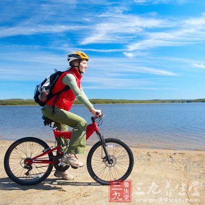 健身常识 自行车变速器的使用以及原理(2)