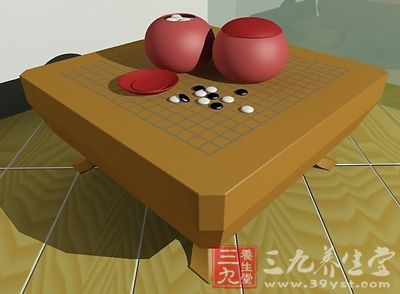 如果棋手的短处会在比赛中受到对手的攻击,就象一个由不同长度木板做成的木桶,水的溢出总是在短的木板处,而长的一片木板在这样的情况下是作用不大的