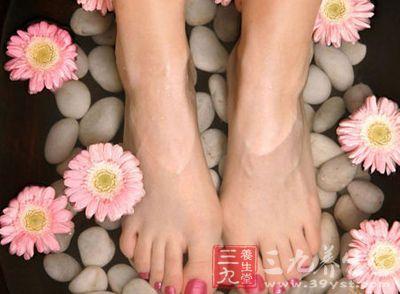 双脚出汗细菌多