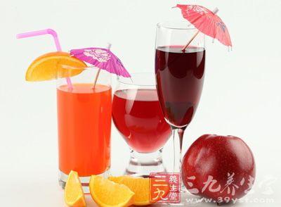 饮料并不能提供最需要的水分