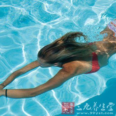 游泳技巧 游泳的技巧你知道嗎(10)圖片