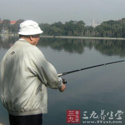 钓鱼技巧 你不知道的钓鱼技巧大全(3)