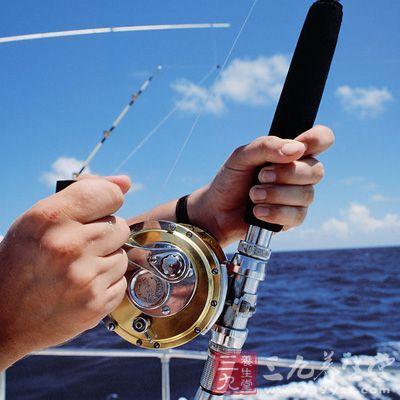 钓鱼技巧 你不知道的钓鱼技巧大全(11)