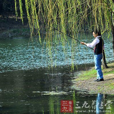 钓鱼技巧 你不知道的钓鱼技巧大全(13)