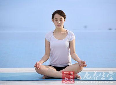 视频v视频产品练习瑜伽轻松减肚子瘦身瑜伽包装盒